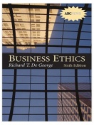 Business Ethics (6th edit)