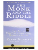 The Monk and the Riddle